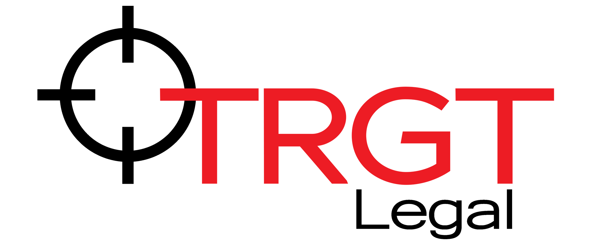 TRGT legal logo